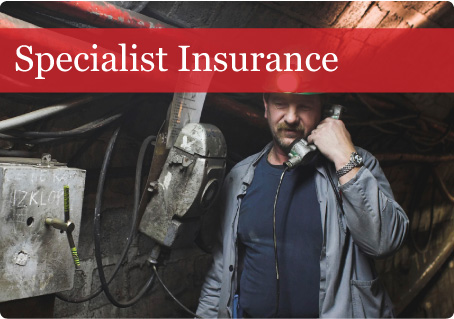 Specialist Insurance